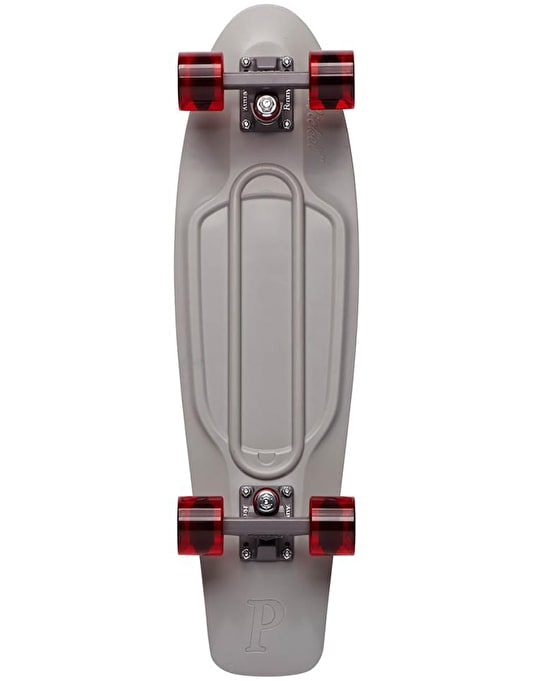 "Penny Skateboards Classic Nickel Cruiser - 27"" - Battleship"