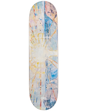 Sour Gustav Art Skateboard Deck - 8.375