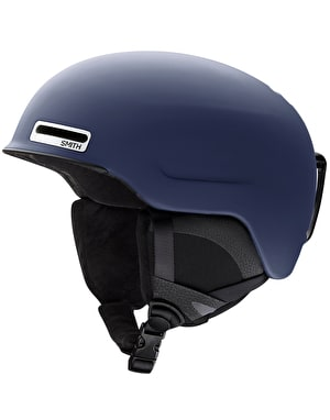 Smith Maze 2019 Snowboard Helmet - Matte Ink