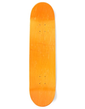 Colours Collectiv Hart Ali Dual Tone Skateboard Deck - 8.2