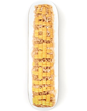 Alltimers Corn Skateboard Deck - 8.5