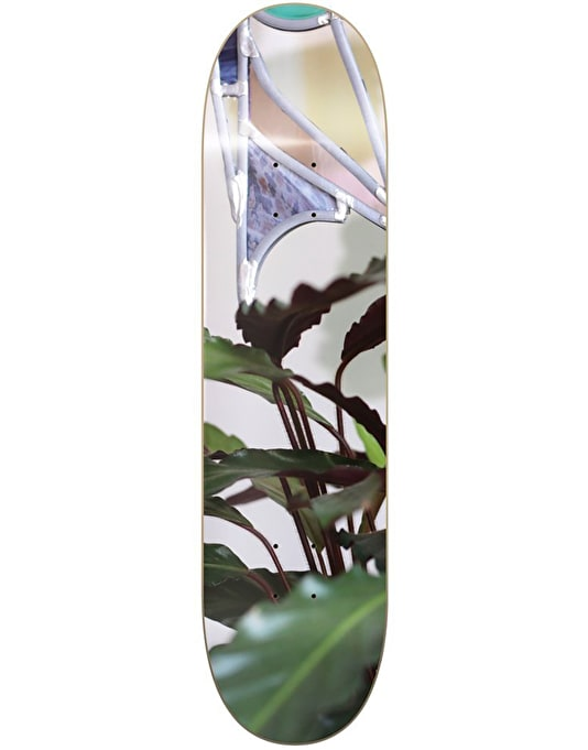 Isle Jones 'Luke Brindley Artist Series' Skateboard Deck - 8.125""