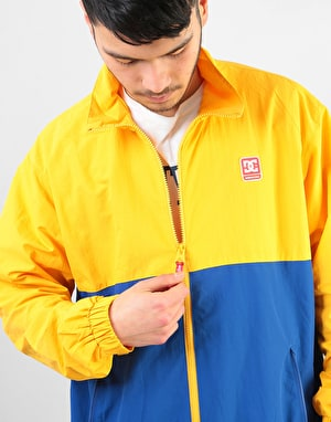 DC Denhill Jacket - Golden Rod