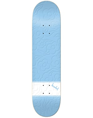 Krooked Gonz Three Strypes Embossed Pro Deck - 8.06
