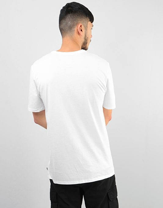 Nike SB Fake Landing T-Shirt - White