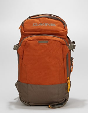 Dakine Heli Pro 20L Backpack - Ginger