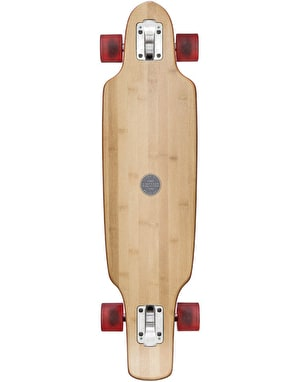 Globe Spearpoint Mini Longboard - 33.5