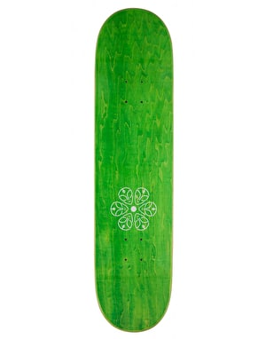 Alien Workshop Clockout Skateboard Deck - 8.5