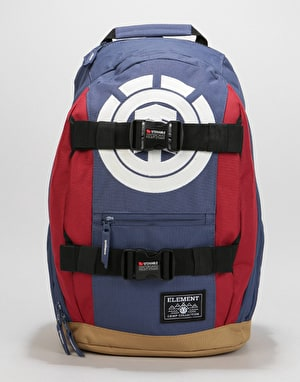 Element Mohave Skatepack - Crown Blue