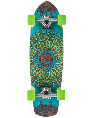 Mindless Mandala Cruiser - 8.125