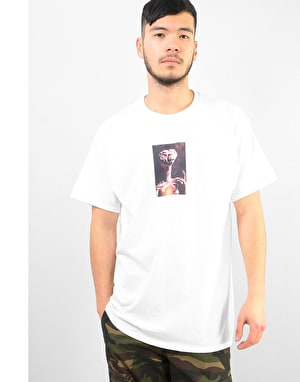 Manor ET T-Shirt - White