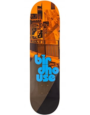 Birdhouse Stacked Skateboard Deck - 8.25