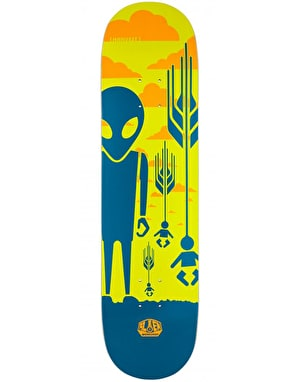 Alien Workshop Harvest Skateboard Deck - 8.125