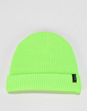 Brixton Heist Beanie - Electric Green