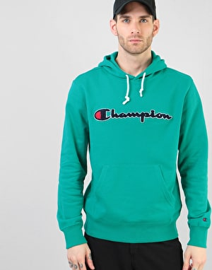 Champion Hooded Sweatshirt - PRG