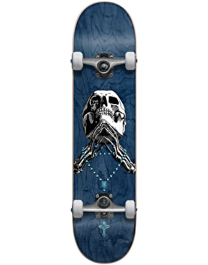 Blind Tribute Roasary Premium Complete Skateboard - 8