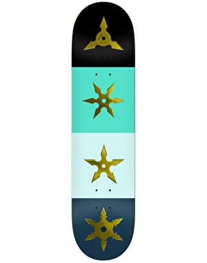 Real Busenitz All Stars Skateboard Deck - 8.5