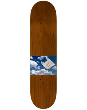 Real Donnelly Have a Nice Day Too Skateboard Deck - 8.25