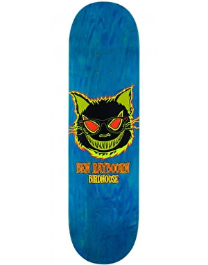 Birdhouse Animal Raybourn Skateboard Deck - 8.5