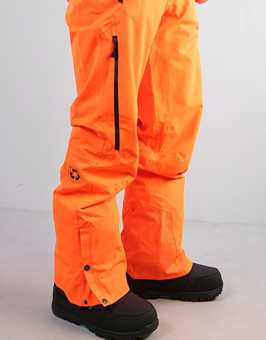 Picture Object 2019 Snowboard Pants - Orange
