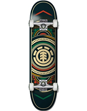 Element Hatched Complete Skateboard - 8