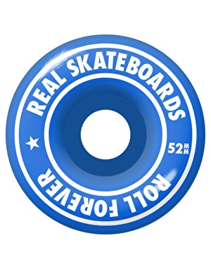 Real New Deeds Complete Skateboard - 8