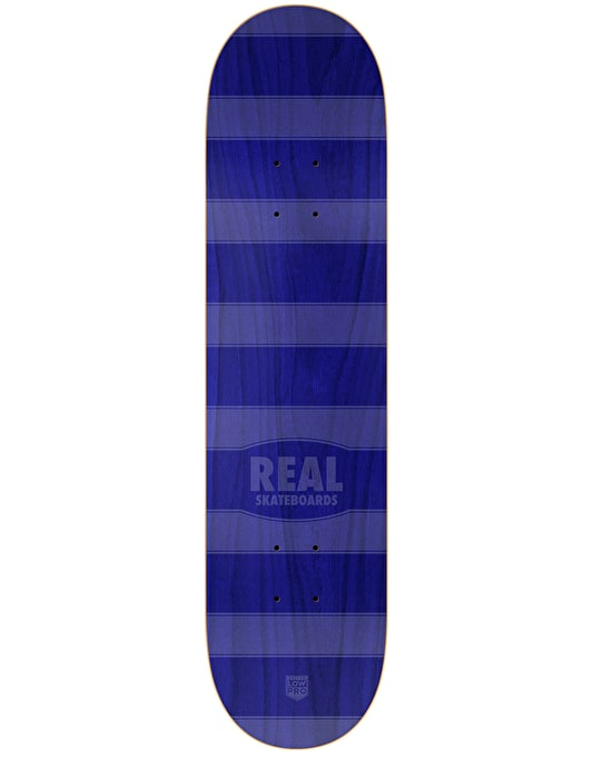 Real Zion Floral 'Mellow' LowPro Skateboard Deck - 8.38""