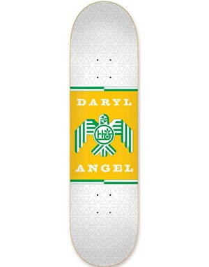 Habitat Angel Raptor Terratone Skateboard Deck - 8.5