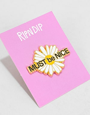 RIPNDIP Daisy Do Pin - Multi