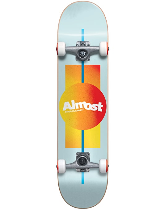 Almost Gradient Complete Skateboard - 7.75""