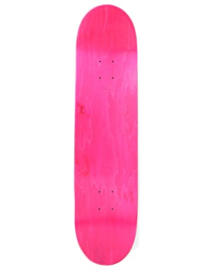 Colours Collectiv Negative Space Skateboard Deck - 8