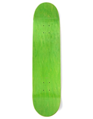 Colours Collectiv Crossing Borders Kelvin Hoefler Skateboard Deck - 8.1