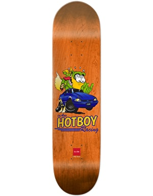 Chocolate Tershy Hot Boy Skateboard Deck - 8.5