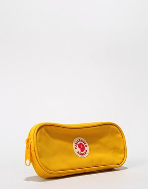 Fjällräven Kånken Case - Warm Yellow