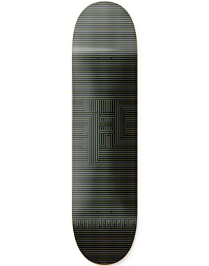 Primitive Dirty P Optical Skateboard Deck - 8