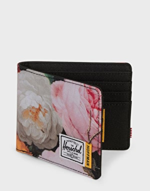 Herschel Supply Co. Roy RFID Wallet - Fall Floral