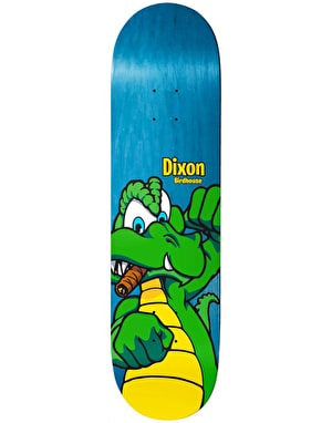 Birdhouse Dixon Remix Skateboard Deck - 8.5