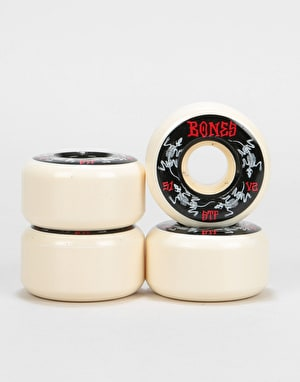 Bones Annuals V2 STF Team Wheel - 51mm