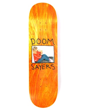 Doom Sayers Becky Team Deck - 8.75