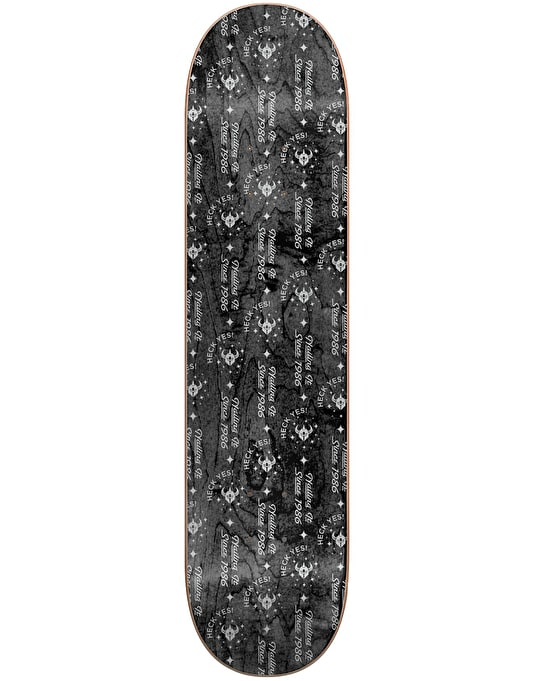 Darkstar Bachinsky Industry Skateboard Deck - 8""