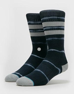 Stance Classic Crew 6AM Socks - White