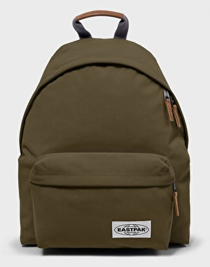 Eastpak Padded Pak'R Backpack - Opgrade Green