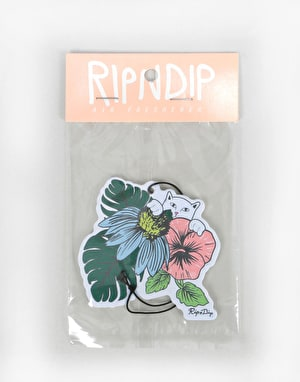 RIPNDIP Tropicalia Air Freshener - Peach
