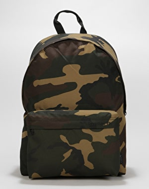 Carhartt Payton Backpack - Camo Laurel / Black