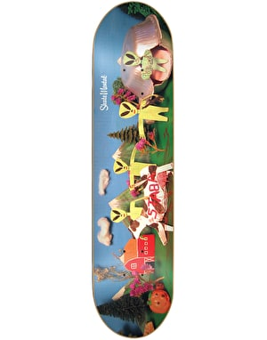 Skate Mental Staba Coast To Coast Skateboard Deck - 8.25