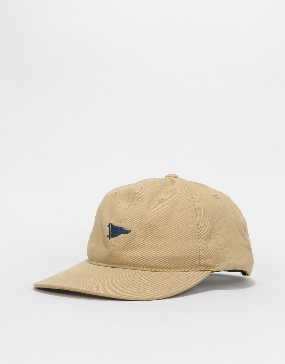 Primitive Knockout Dad Cap - Khaki  48a84c526826