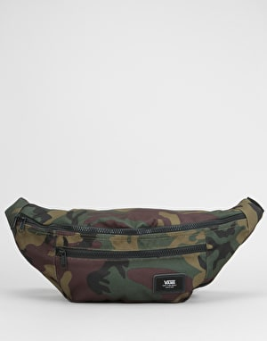 Vans Ward Cross Body Pack - Classic Camo/Black