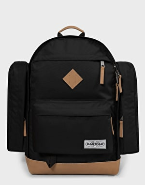 Eastpak Killington Backpack - Into Black