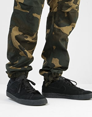 Carhartt Aviation Pant - Camo Laurel (Rinsed)