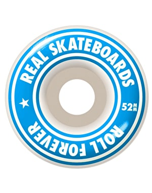 Real Awol Ovals Complete Skateboard - 8